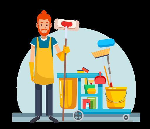 Nettoyage et entretien de copropriétés à Marmande