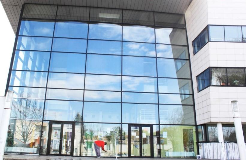Nettoyage de vitres dans le Lot-et-Garonne