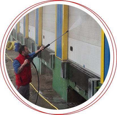 Spécialiste du nettoyage dans le Lot-et-Garonne